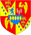 CharlesSeymour 6thDukeOfSomerset Arms.png