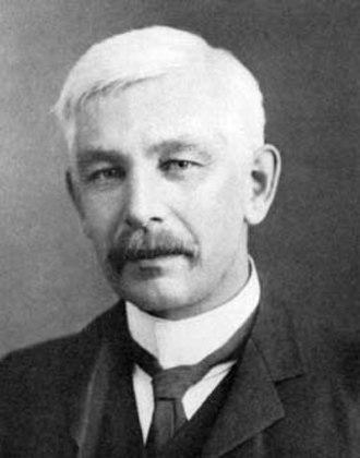 Charles Chree - Charles Chree (circa 1900)