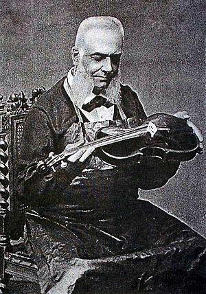 Charles Jean Baptiste Collin-Mezin - Ch.J.B Collin-Mezin