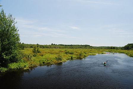 Charles River Medfield-Millis
