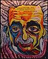 Charles Szymkowicz - Albert Einstein - 2015 - 01.jpg