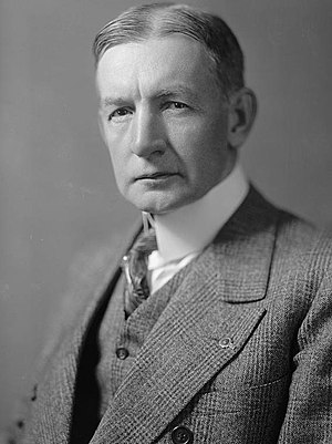 69th United States Congress - Senate President Charles G. Dawes (R)