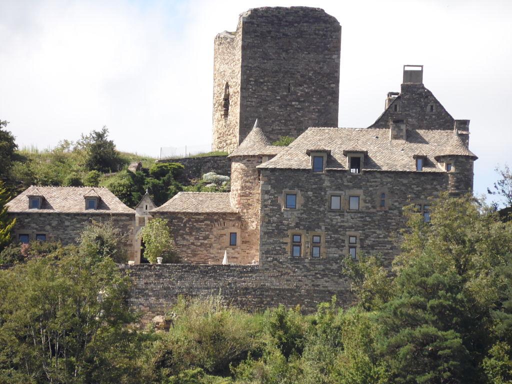 Chateau Mandailles.JPG
