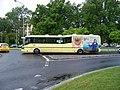 Cheb, náměstí Dr. Milady Horákové, městský autobus (02).jpg