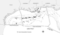 Chemosynthetic communities in the Gulf of Mexico 2006.png