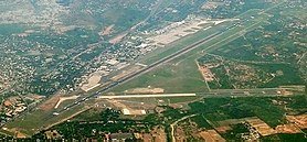 Image illustrative de l'article Aéroport international de Chennai