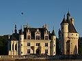 Chenonceau Le Château Vue n°11.JPG