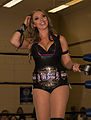 Cherry Bomb with WSU belt.jpg