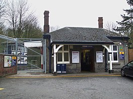 Bâtiment de la gare de Chesham.jpg