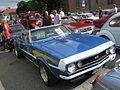 Chevrolet Camaro SS Cabriolet (11387890643).jpg