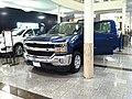 Chevrolet Silverado 2017 Pickup Truck Side Front.jpg