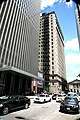 """Chicago (ILL) Downtown, S. Wabash Ave E Adams St. """" Traffic """" (4825743163).jpg"""