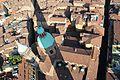 Chiesa Di Santa Maria Della Vita - visuale dall'alto della Torre degli Asinelli.jpg