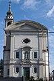 Chiesa di sant'Andrea Apostolo - Gorizia 01.jpg