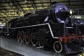 Chinese Government Railways Locomotive 4-8-4 KF Class No 7 (24206360986).jpg