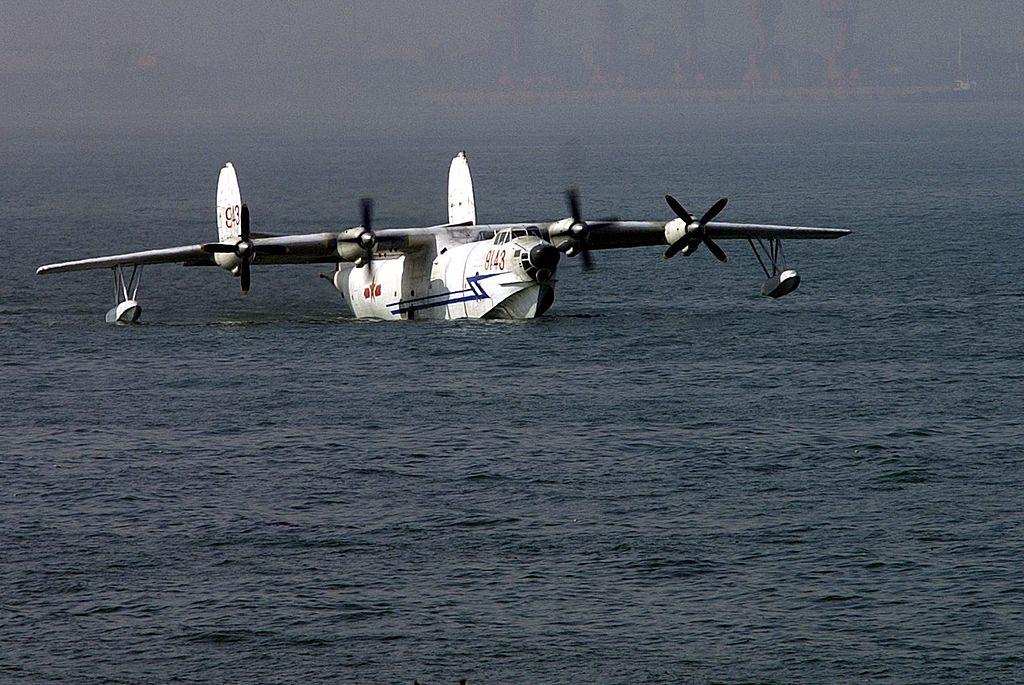 Chinese Shuihong 5 amphibious aircraft.jpg