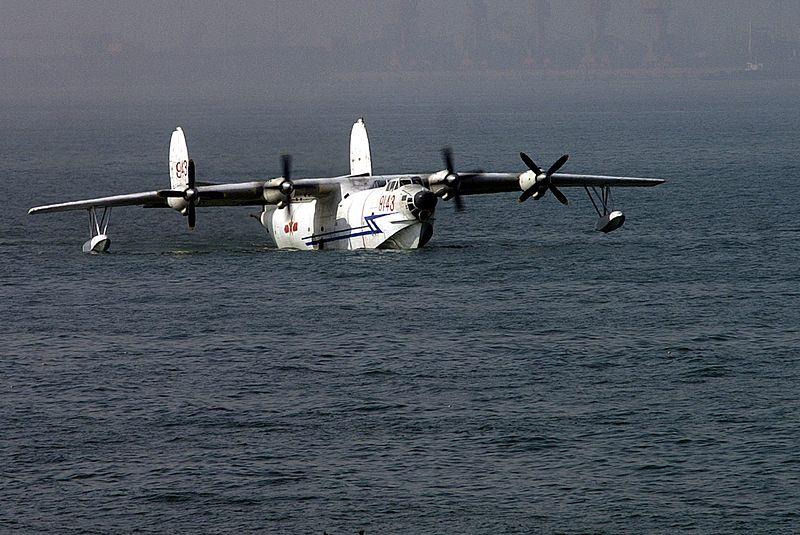Harbin SH-5 (Китай)