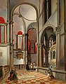 Chorumgang in einer Kirche.jpg