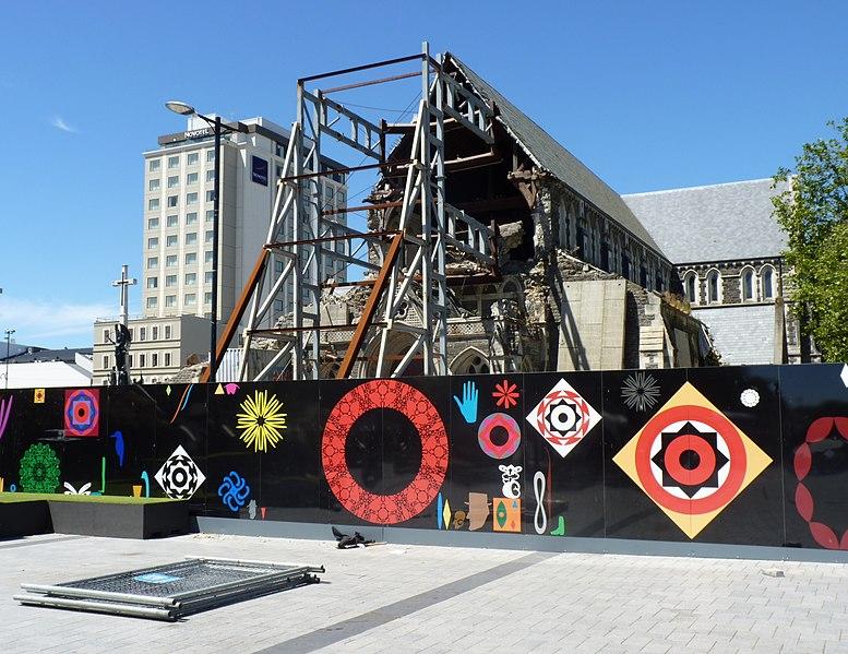 File:Christchurch, city centre, New Zealand (19).JPG