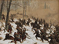 Christian Sell Winterliche Kriegsszene 1870-71 1895.jpg
