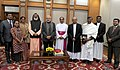 Christian delegations with PM Modi on Christmas-eve.jpg