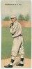 Christy Mathewson-Albert Bridwell, New York Giants, baseball card portrait LCCN2007683868.tif