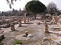 Chrysopolitessa Kirche Ausgrabungen - panoramio.jpg