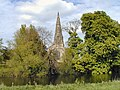Church, Normanton on Soar - geograph.org.uk - 6422.jpg