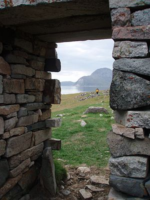 Church of Hvalsey - Ella Groedem 56 - ilovegreenland.jpg