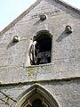 Church of St Guthlac, Little Ponton - Sanctus bell.jpg