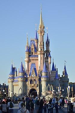 Cinderella Castle January 2021 Portrait.jpg