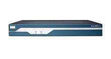 Router Cisco serie 1800