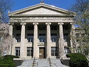 New Rochelle City Hall
