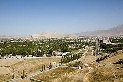 City of Van (view from Van Kalesi).jpg