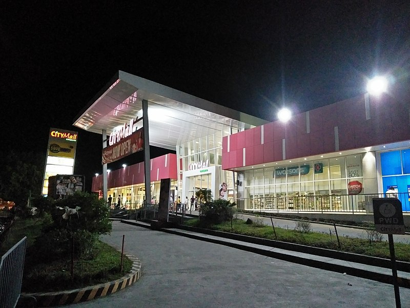 File:Citymall of Cotabato City.jpg