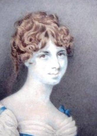 Clara Maria Pope - Image: Clara Maria Pope by Victorian School