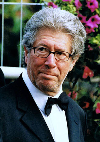 Claude Miller - Claude Miller at the 2003 Cannes Film Festival.