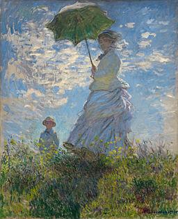 Claude Monet 011