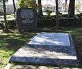 Claudio Arrau - Cementerio Chillan.JPG