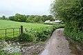 Clayhidon, nearing Lillycombe Farm - geograph.org.uk - 173446.jpg