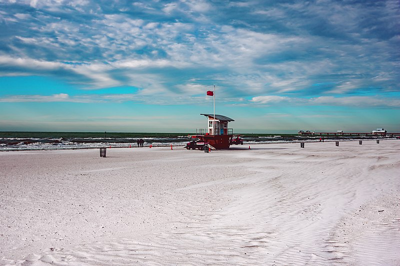 Clearwater Beach Florida Hotels