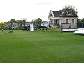 Clifton College Close Ground - Wikipedia