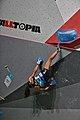 Climbing World Championships 2018 Boulder Final Nonaka (BT0A7970).jpg