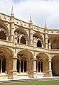Cloisters, Jerónimos Monastery (3809033767).jpg