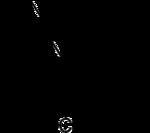 Struktur von Clotrimazol