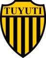 Club Atlético y Social Tuyutí.png