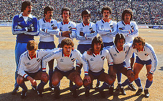 Intercontinental Cup (football) - Uruguayan club Nacional won the first edition held in Japan, 1980.