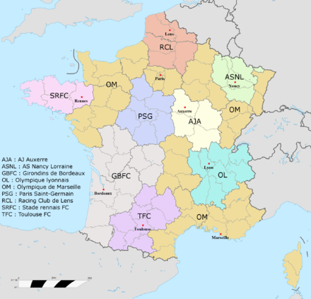 Olympique de Mille - Wikiwand on