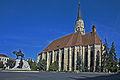 Cluj Biserica Sfântul Mihail.jpg