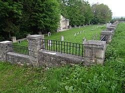 Cmentarz wojenny nr 116 - Staszkówka-Dawidówka 7PR6.jpg